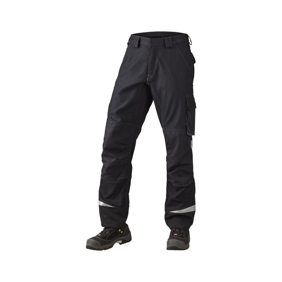Sorte Stretch bukser