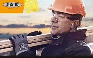Sikkerhedsudstyr PPE Katalog