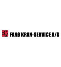 FANØ KRAN-SERVICE Kundereference